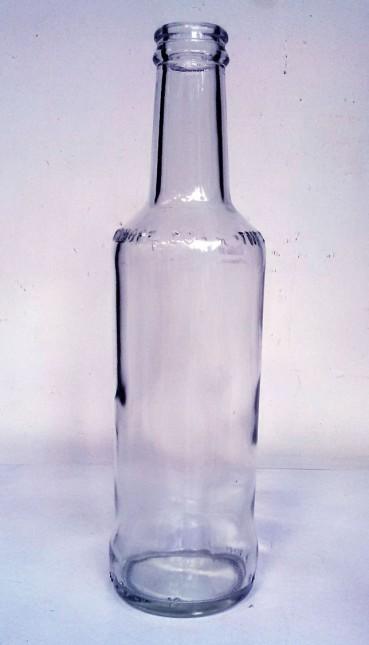 250ml smirnoff glass bottle botol kaca kempyeng – Rp. 2.750/pcs