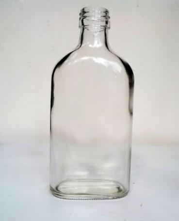 250ml glass bottle screw cap botol mansion tutup ulir – Rp. 3.000/pcs