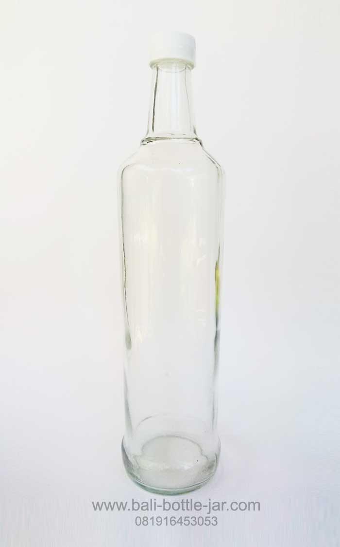 650ml  Glass Bottle – Rp 3.500/pcs