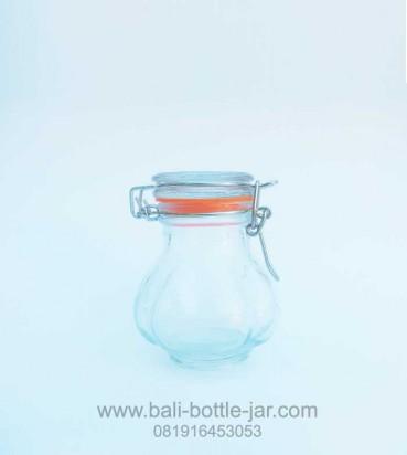 Pumpkin Candy Jar 125ml – Rp. 12.000