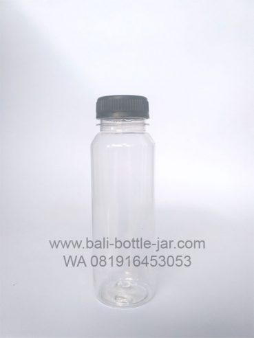 250ml Kale Bottle PET Plastic 2100/pcs