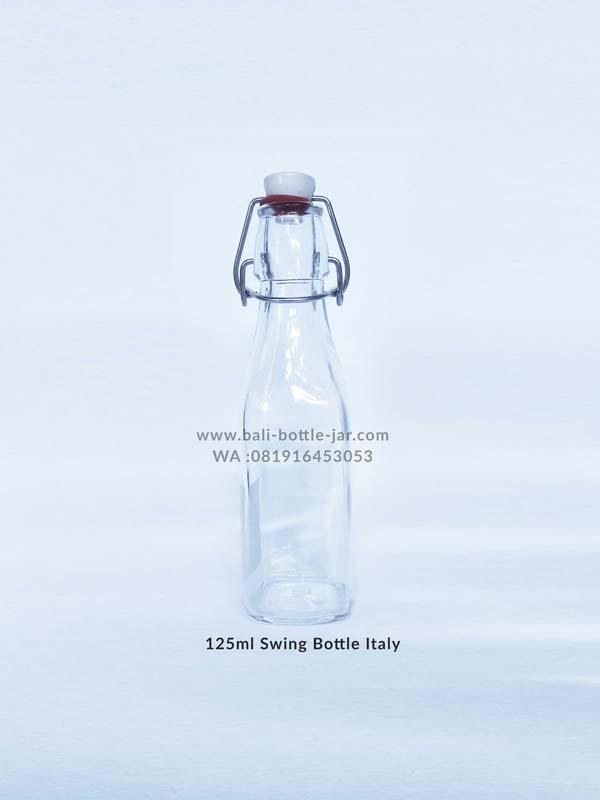 250ml Swing Bottle Italy 27.500/pcs