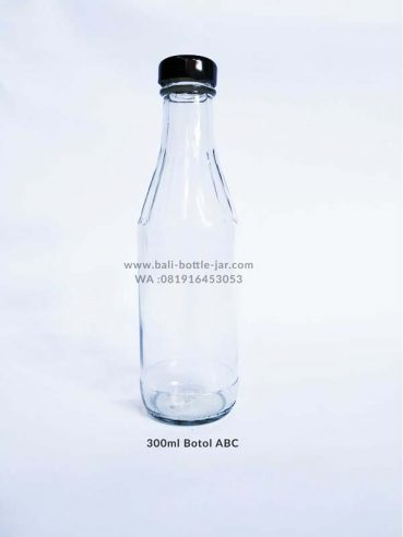 300ml ABC Bottle 4.500/pcs