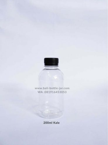 200ml Kale 1.100/pcs