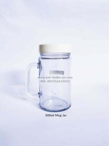 500ml Mug Jar 10.000/pcs