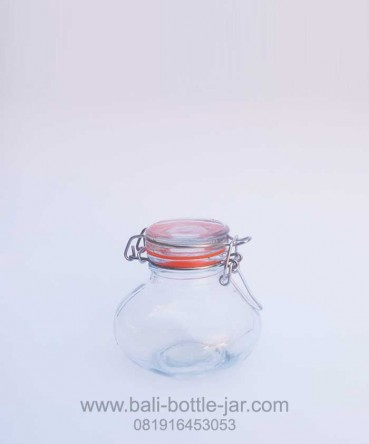 Fat Candy Jar 150ml