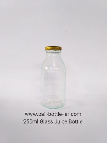 Juice Bottle 250ml – Rp 6.500/pcs