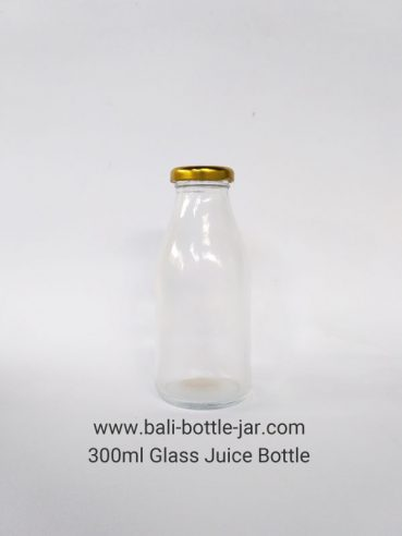 300ml Juice Bottle – Rp 6.500