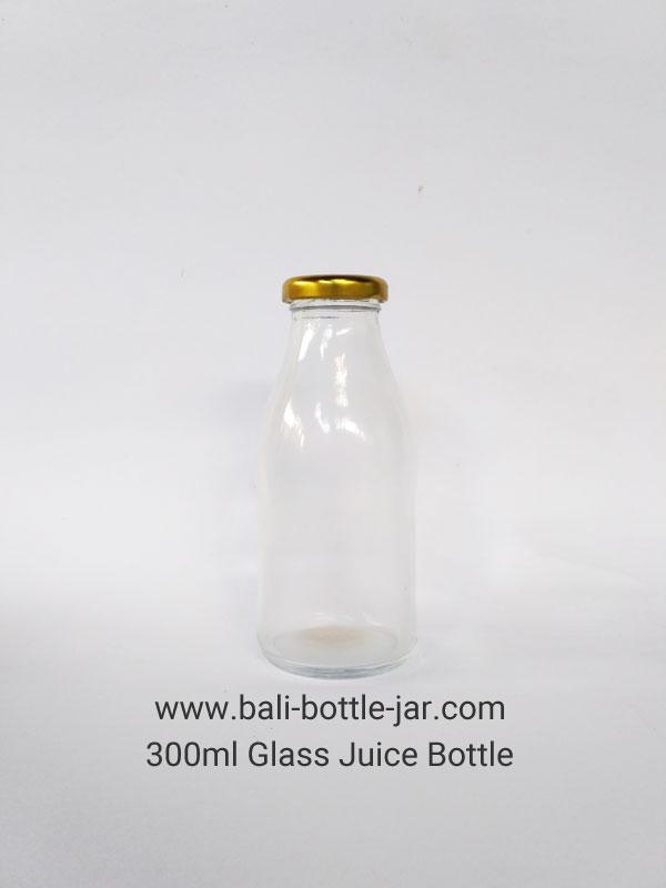 300ml Juice Bottle – Rp 6.500