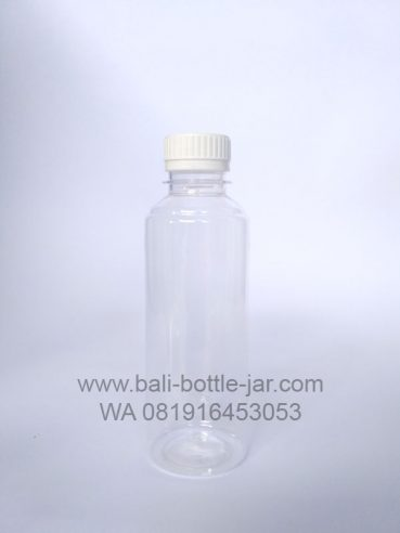 250ml Almond PET Plastic Bottle 1.300/pcs