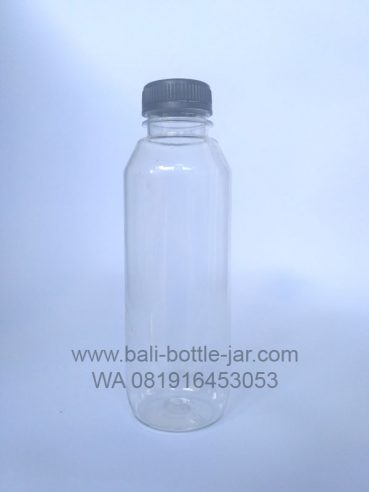 500ML KALE BOTTLE PET PLASTIC 3.600/pcs