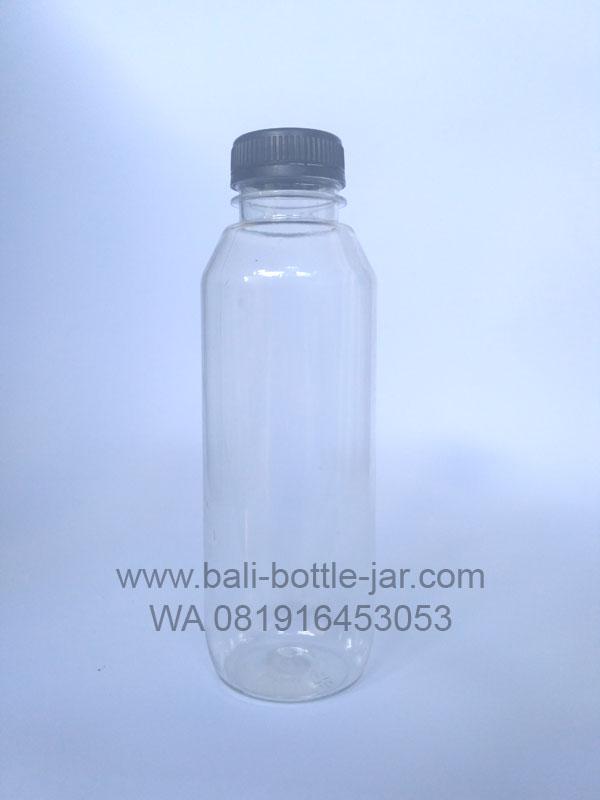 500ML KALE BOTTLE PET PLASTIC 3.600/pcs