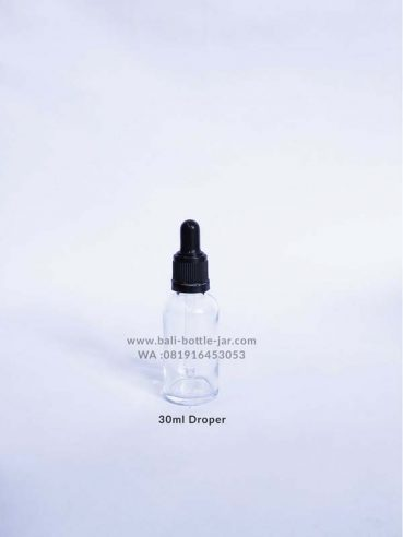 30ml Droper Bottle 4000/pcs