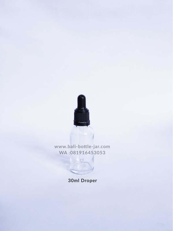 30ml Droper Bottle 4000/pcs