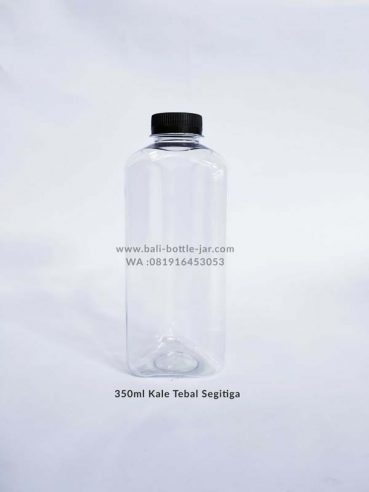 350ml Kale Segitiga 2.250/pcs