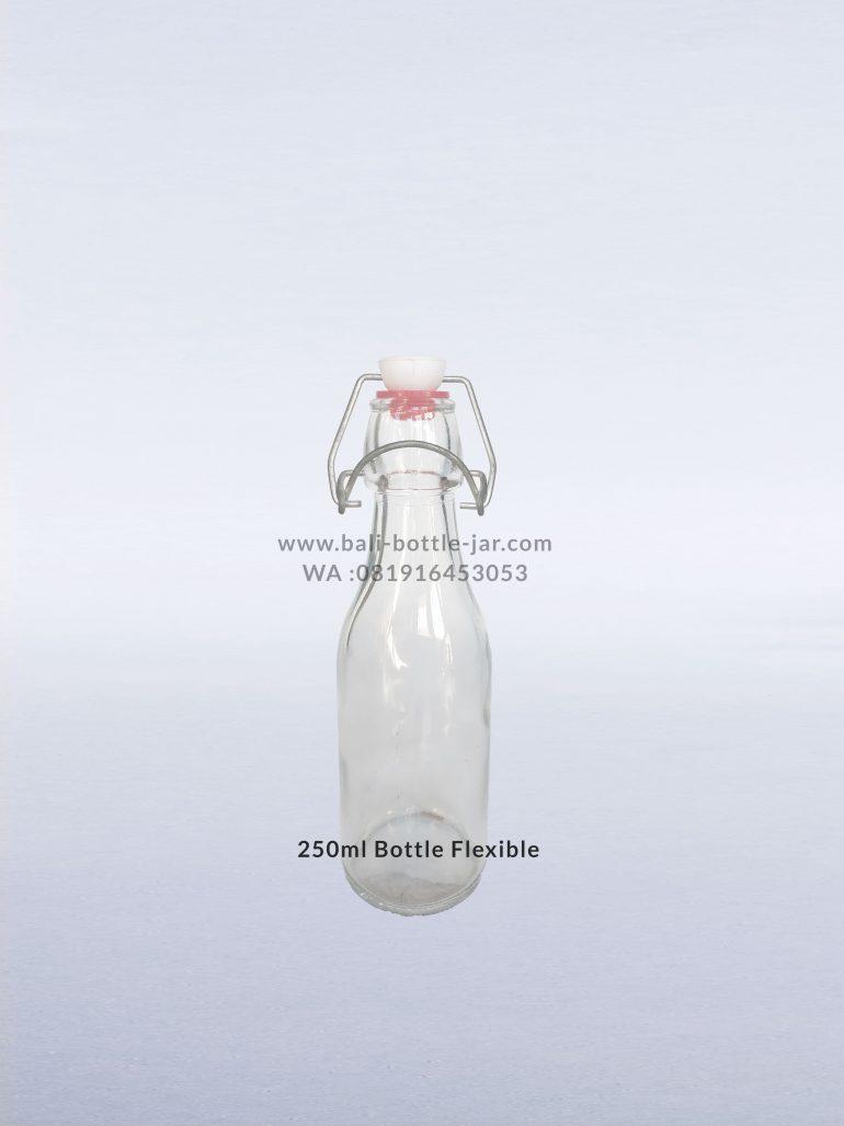 250ml Bottle Flexible 15.000/pcs